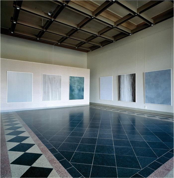 Galerie neue Meister, Dresden 1996