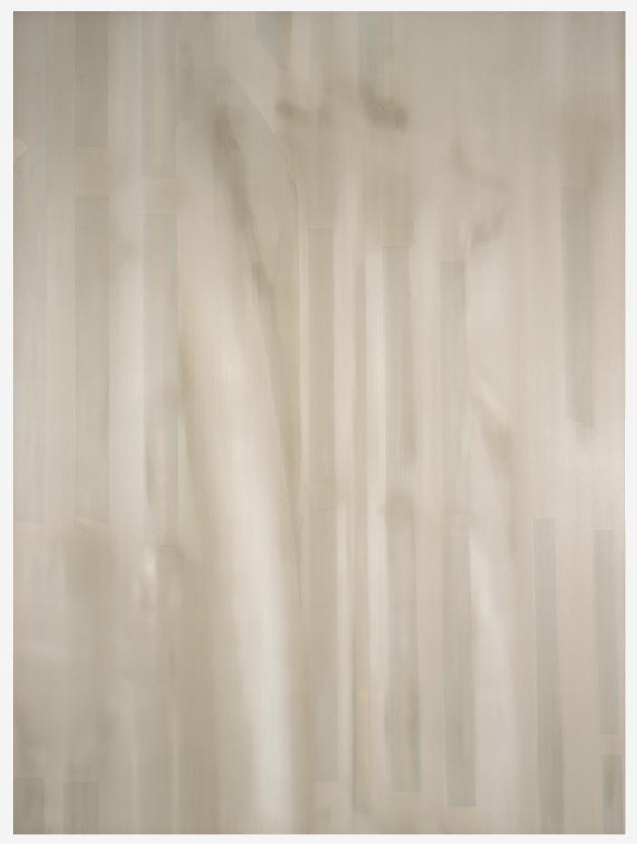 oil on canvas, 1997