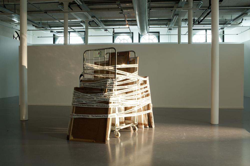 Academy of Fine Art Oslo 2011