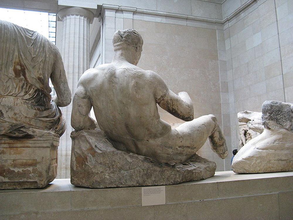 British Museum London 2010