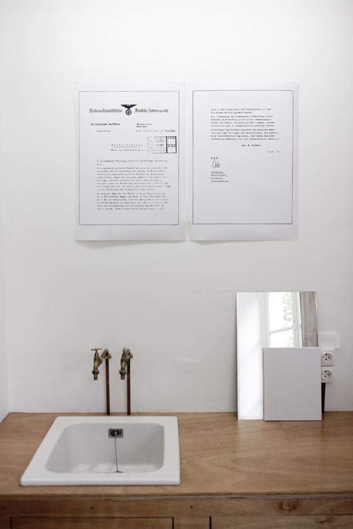Photocopy, ISH Paris 2010