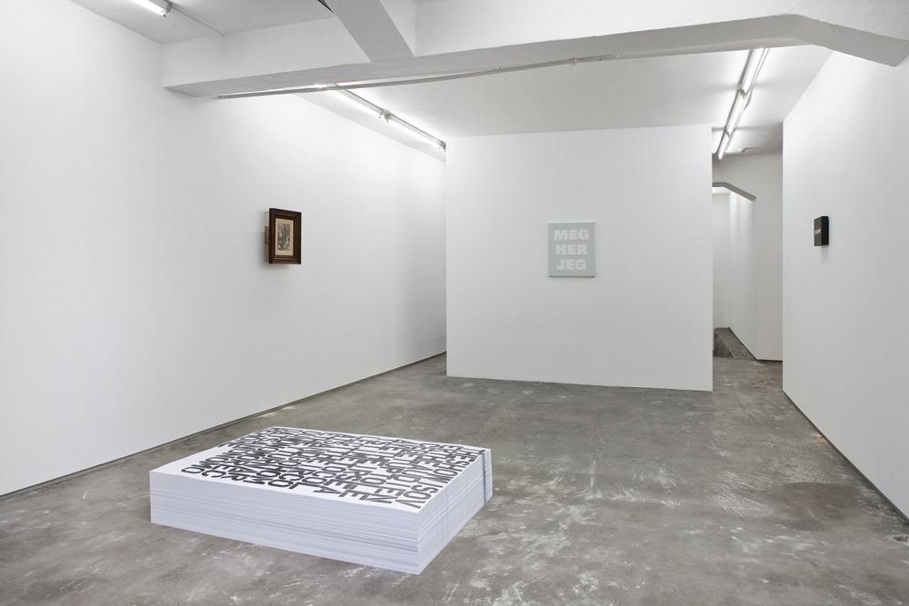 Torres&Wool/Dürer/Zaugg/On Kawara