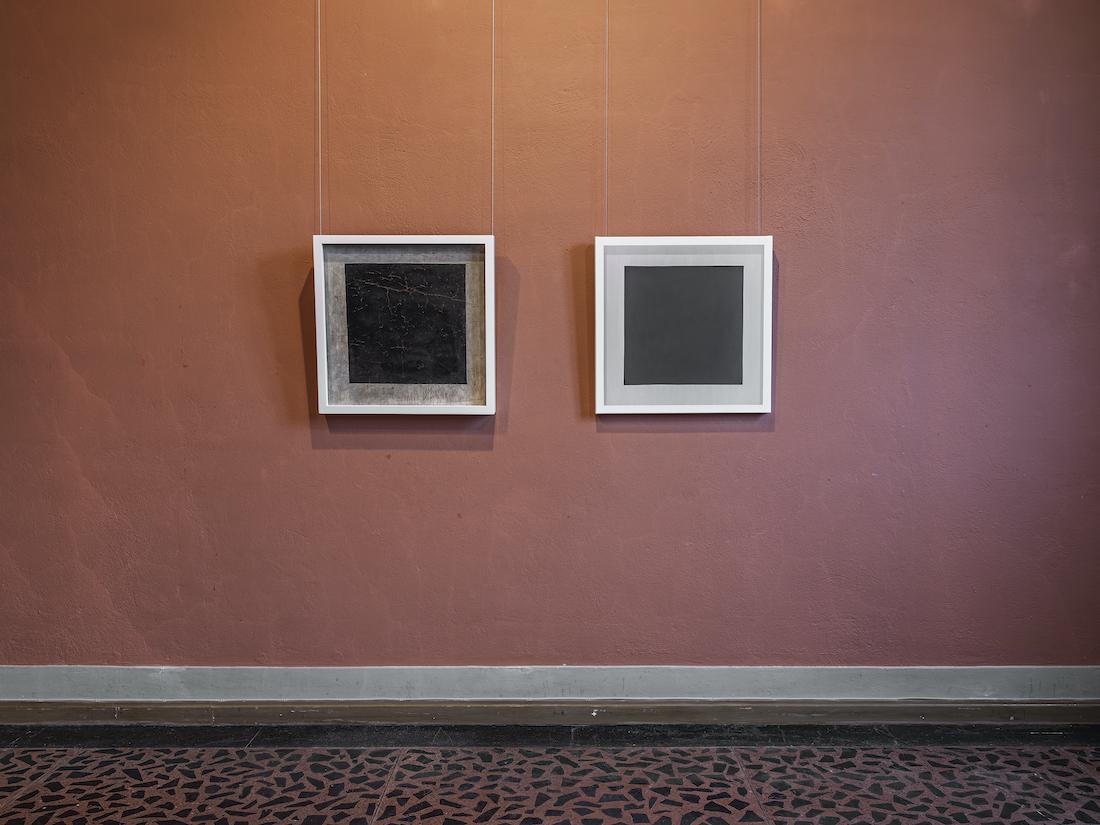 Originals / Grisaille (Malevich)
